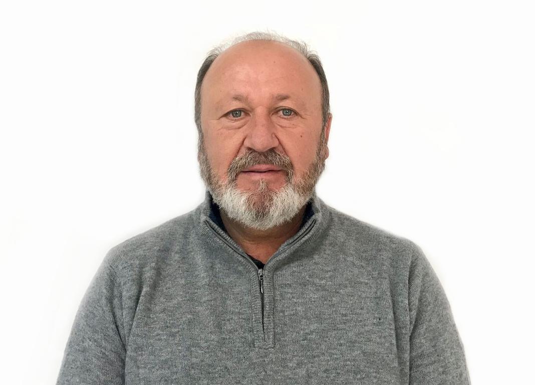 Miguel Fernández Nieto
