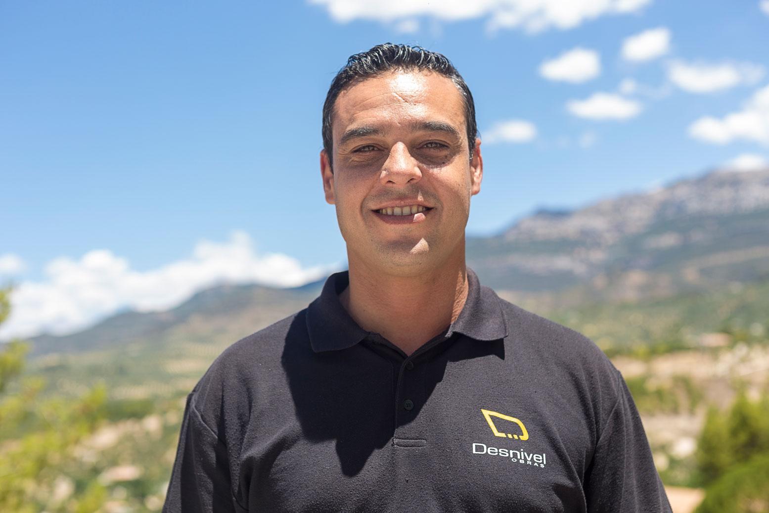 Miguel Ángel Gómez Maqueda