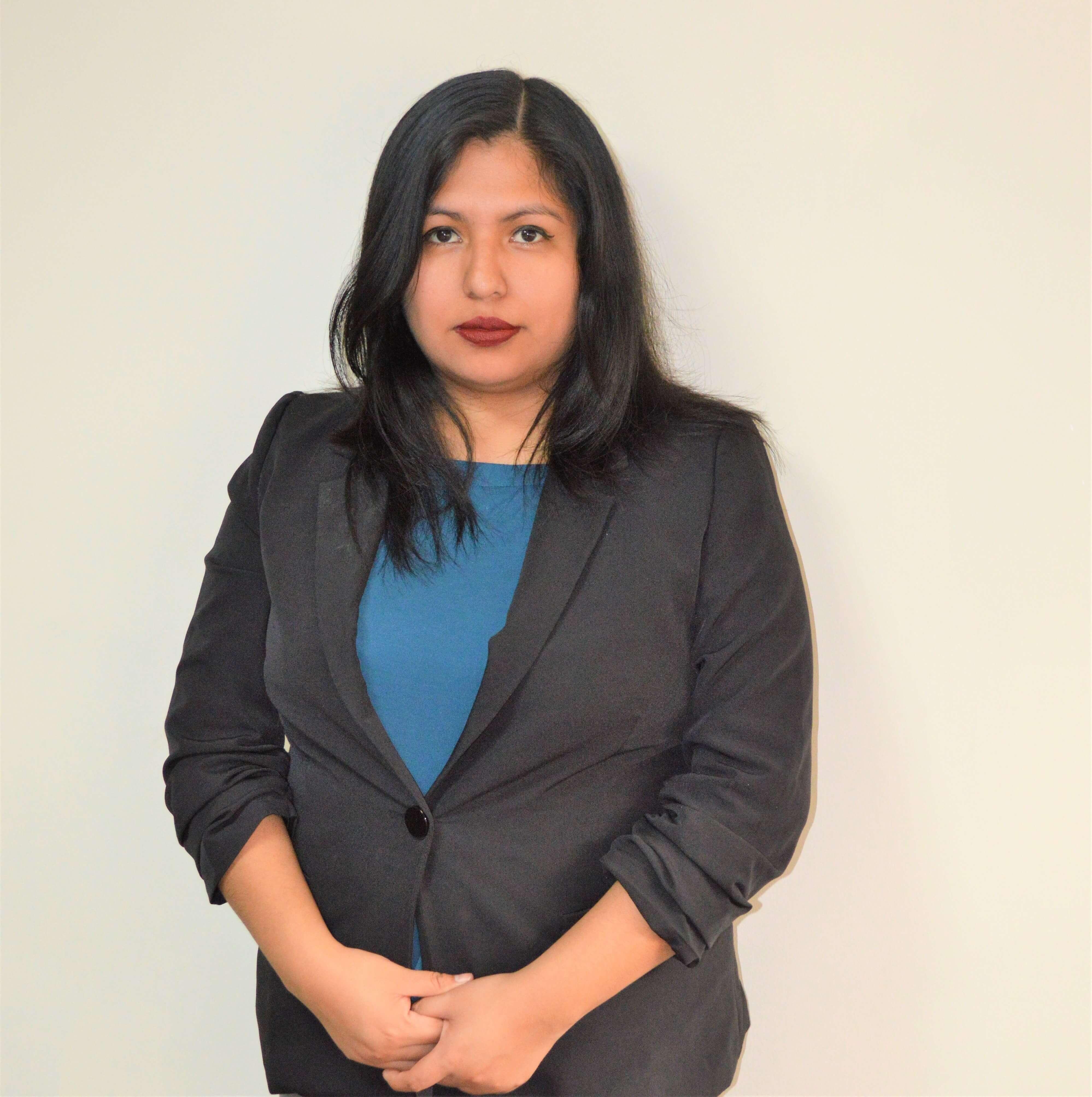 Katherine Valdivieso Pillaca