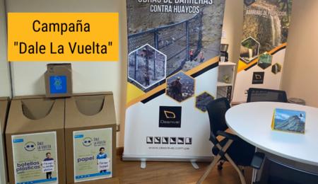 """Campaña """"Dale La Vuelta"""" – Aldeas Infantiles SOS Perú"""