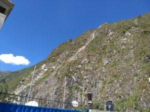 GEOTECNIA: METODOLOGIAS DE SIMULACIÓN DE CAÍDA DE ROCAS