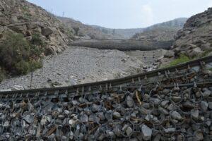 barreras debris flow (anti-huaicos)