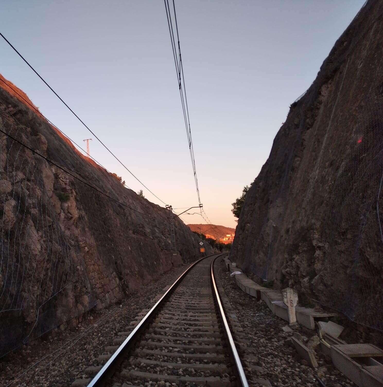 Rodá de Bará. Tarragona/ UTE MIV Noreste